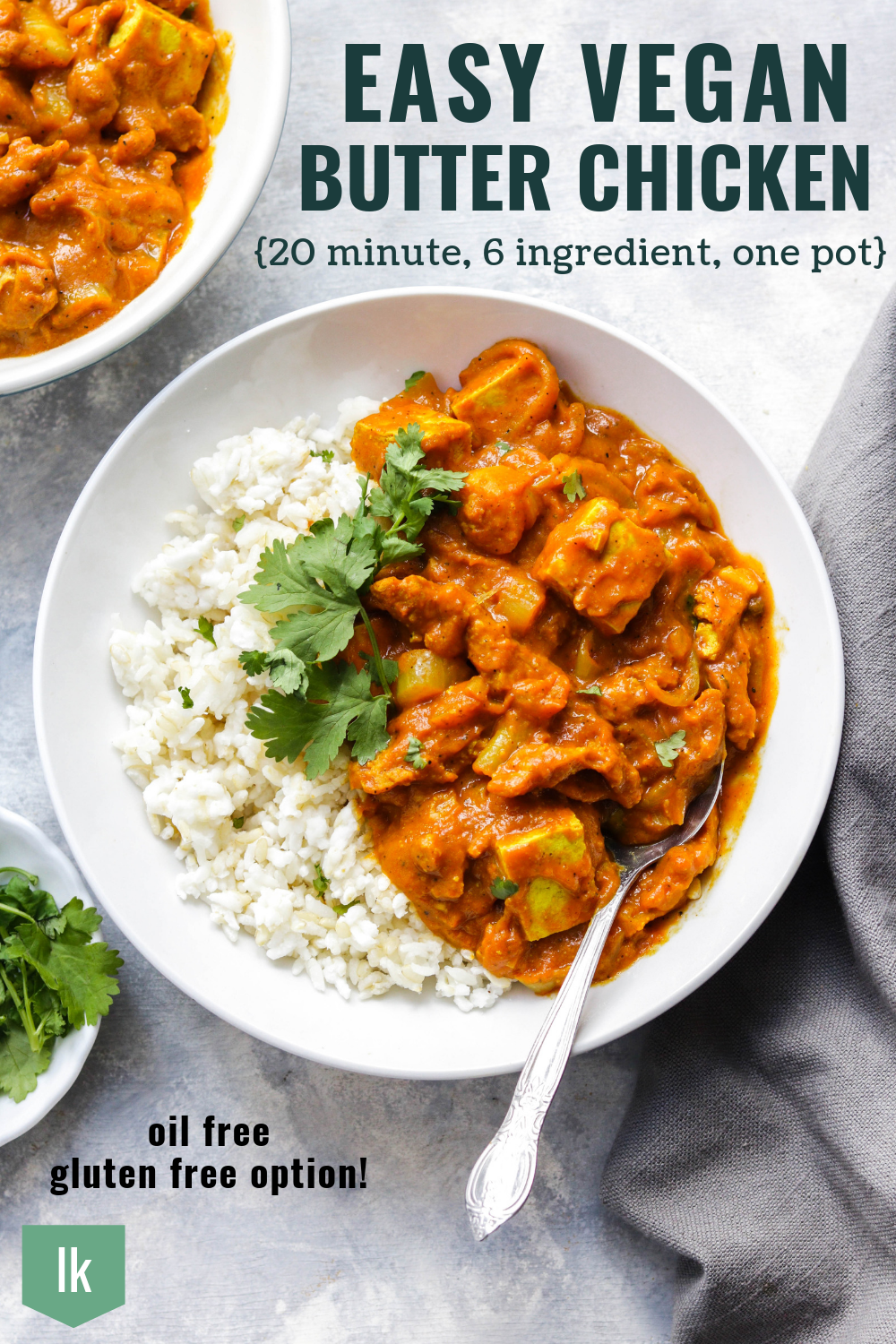 Easy One Pot 20 Minute Vegan Butter Chicken.png