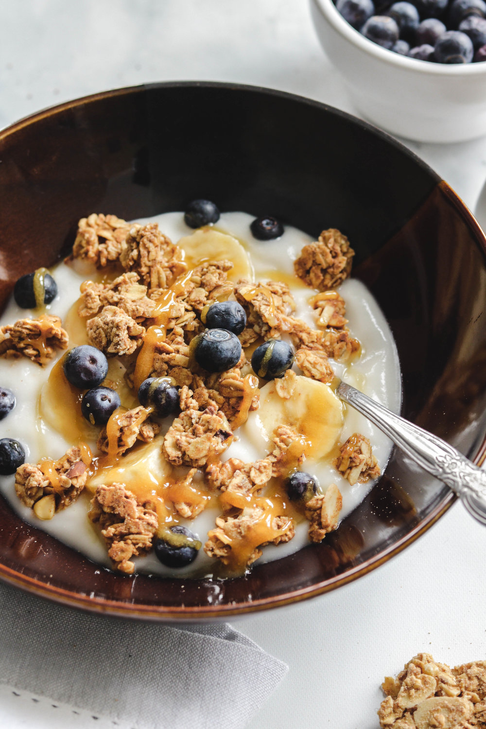 French Toast Granola with Clusters Vegan Gluten Free Oil Free-1-4.jpg