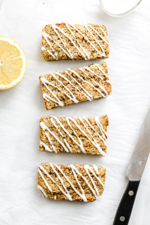 Vegan Gluten Free Lemon Poppy Seed Oat Bars-5.jpg