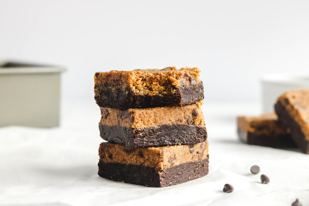 No Bake Cookie Brownies Vegan Gluten Free-10.jpg