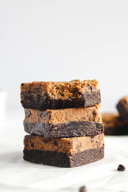 No Bake Cookie Brownies Vegan Gluten Free-12.jpg