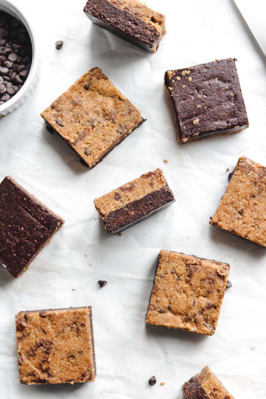 No Bake Cookie Brownies Vegan Gluten Free-6.jpg
