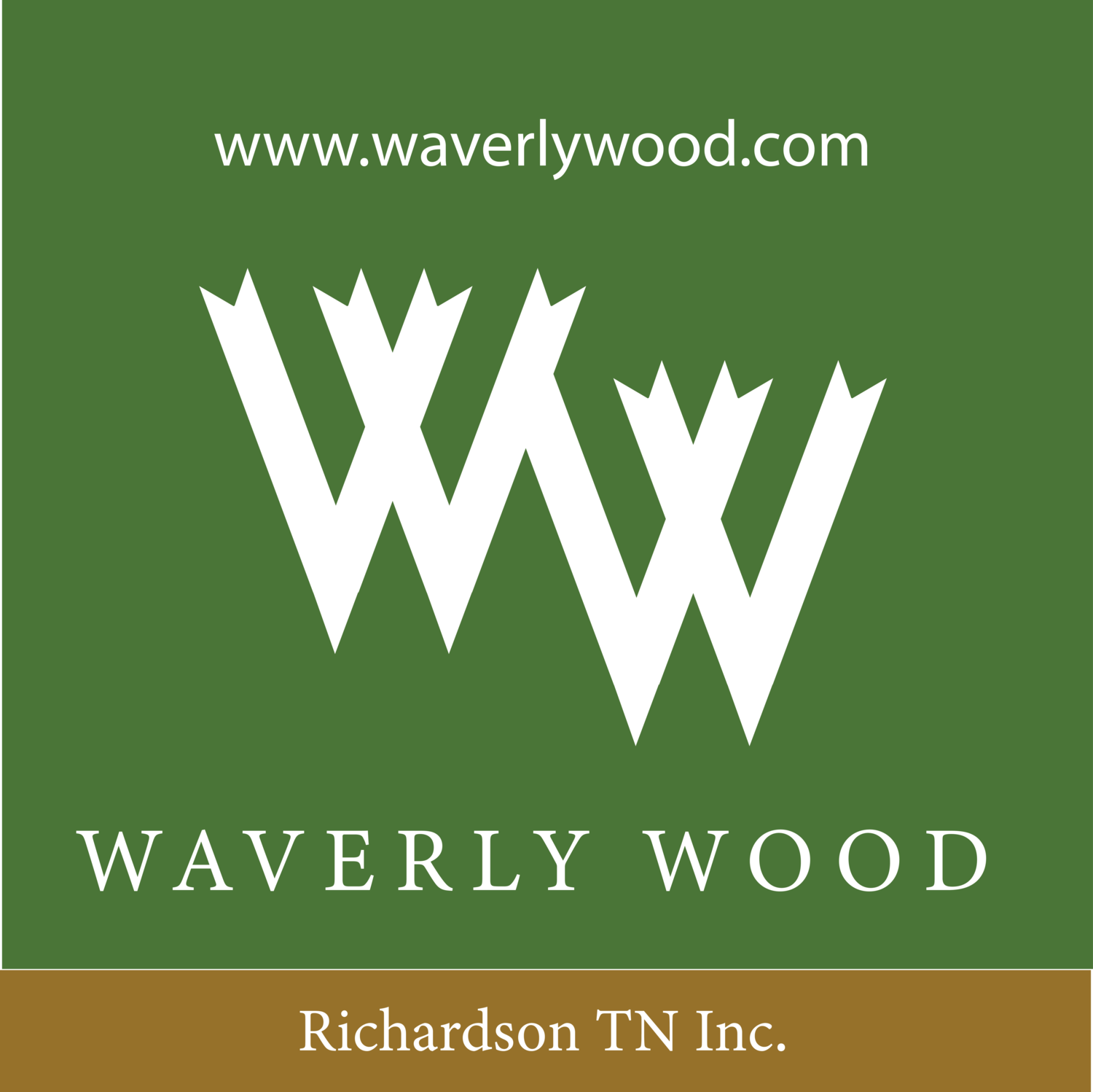 Waverly Wood