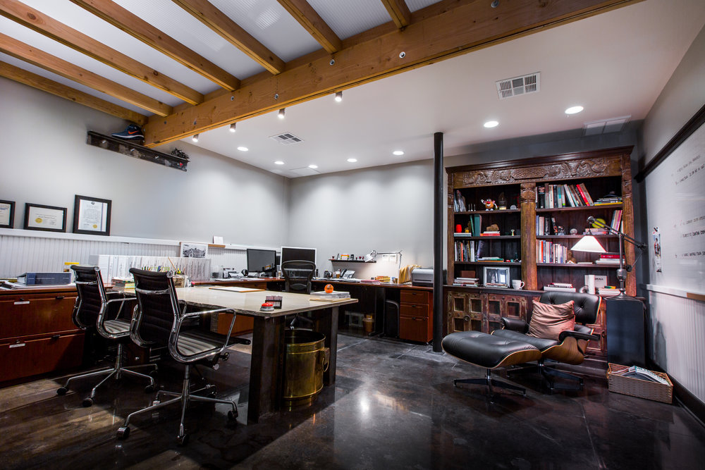 Small office architecture Single Story Additional Office Projects Office Navigation Small Architects Small Architects Office Small Architects
