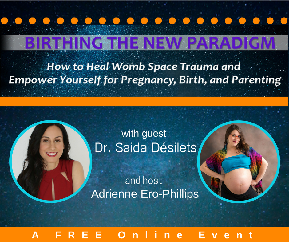 Connect - Find Dr. Saida's free gift here:Free 30-day membership towww.TheDaringProject.comFree Ebook