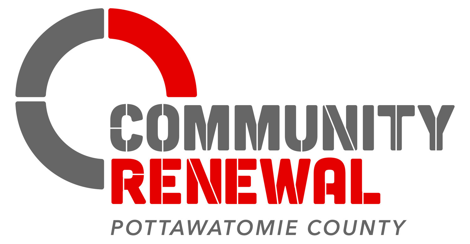 Community Renewal of Pottawatomie County