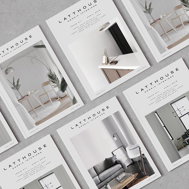 Latthouse Magazine 🖤 . . . #design #layout #magazine #artdirection #unsplash #editorialdesign #barcelona #graphic #flatlay #l4l #f4f #whitespacesummer