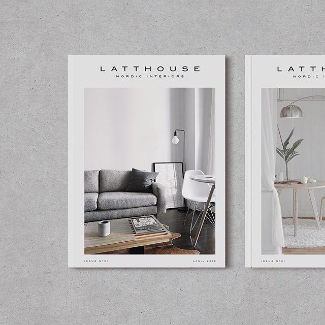 Latthouse Magazine 🖤 #swiperight 👉🏽 . . . #design #layout #magazine #artdirection #unsplash #editorialdesign #barcelona #graphic #flatlay #l4l #f4f #whitespacesummer