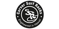 CARVER SURF RACKS