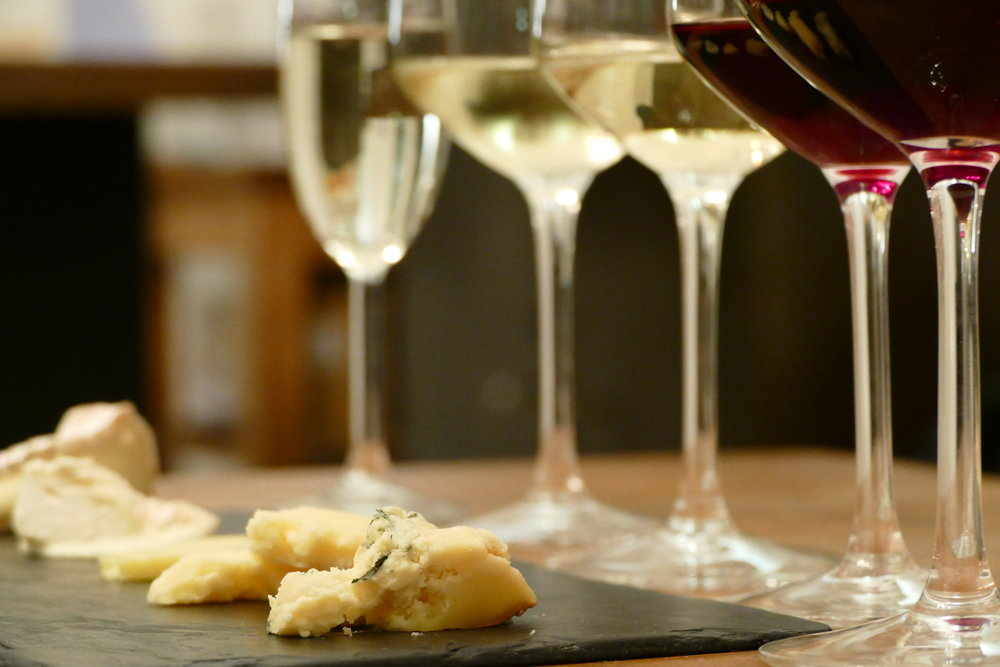 Wine & Cheese is at the heart of what Bedales does best. But, why are they such a perfect pair? -