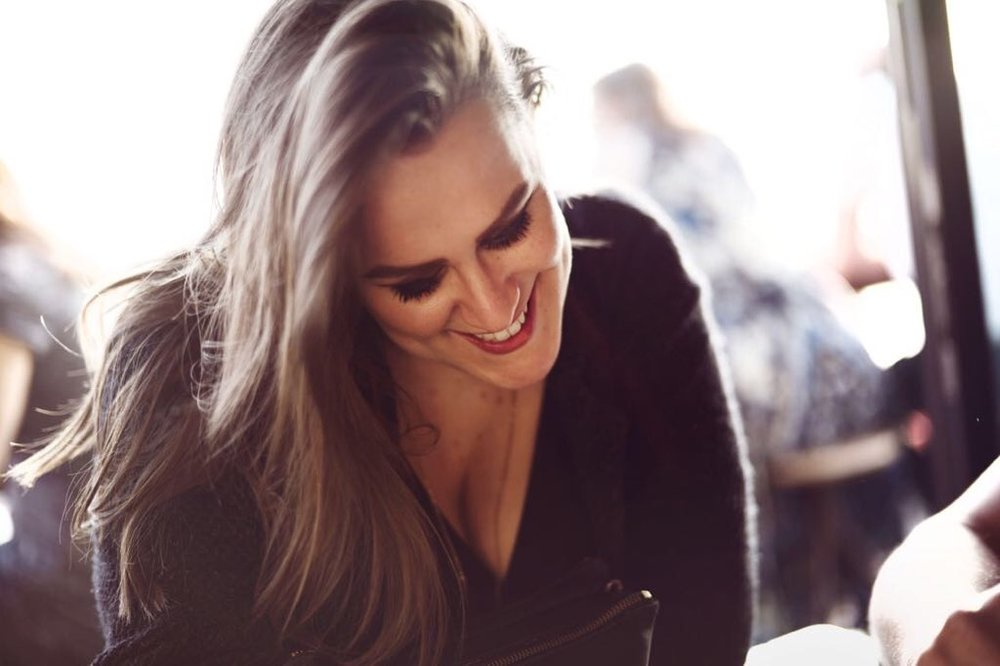 Mimi - Bedales' evenT manager -