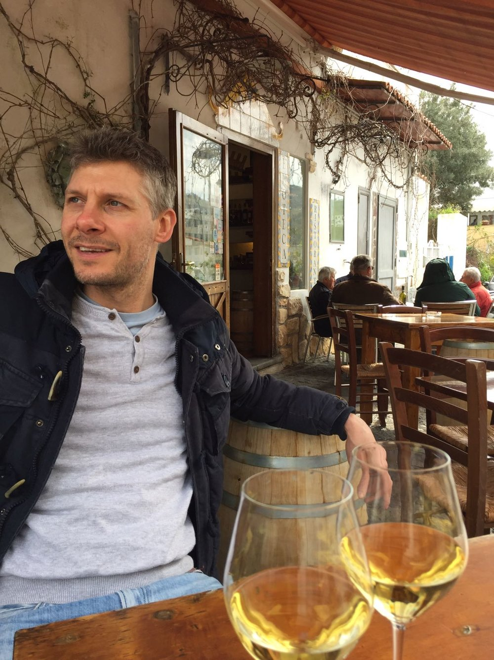 Dennis Reus – PROJECT MANAGER for opening of BOB's Lobster Wine Bar & Kitchen and Bedales of Borough (re-opening)  -