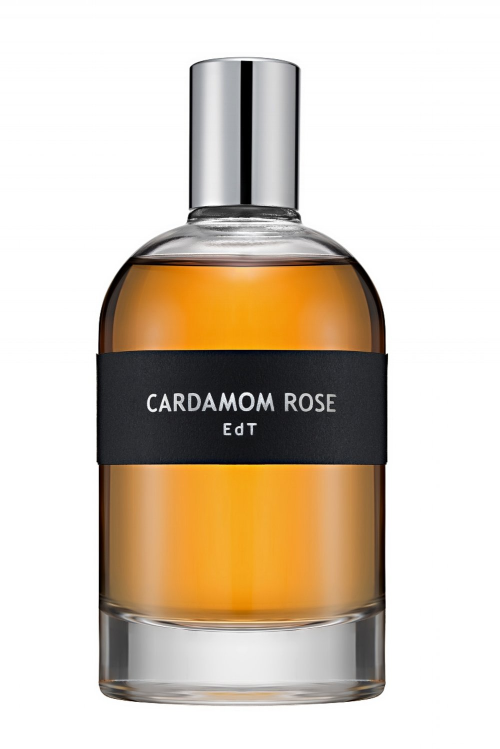 "Jodi Battershell of Fragrantica calls our Cardamom Rose, ""a beautifully balanced blend and one of the most unique-smelling natural perfumes I've encountered in some time."""