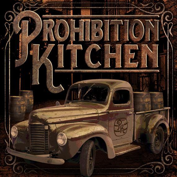Our Menu — Prohibition Kitchen
