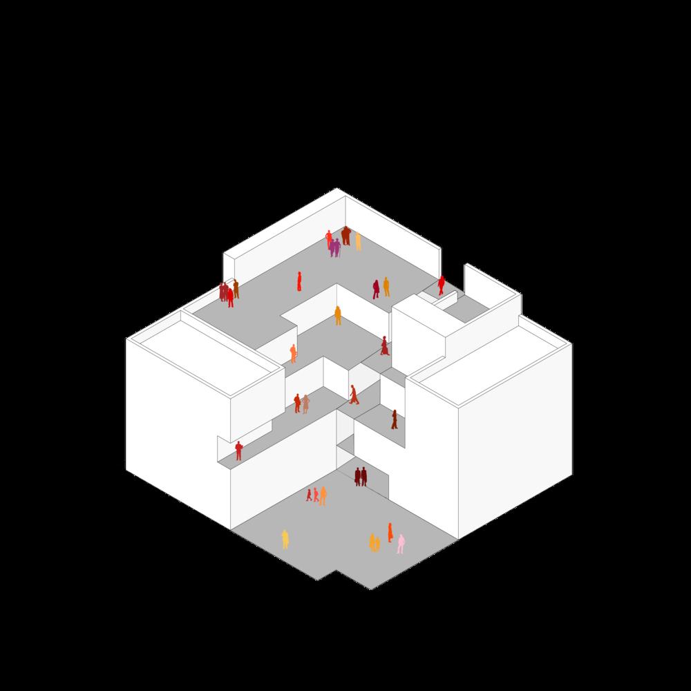 Diagram collectief