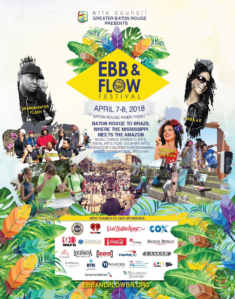 Ebb & Flow Festival