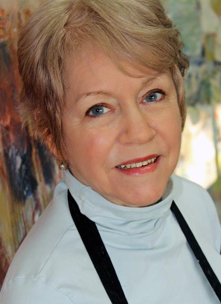 Carolyn Busenlener