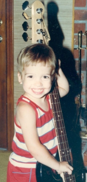 Baby J on the Guitar.jpg