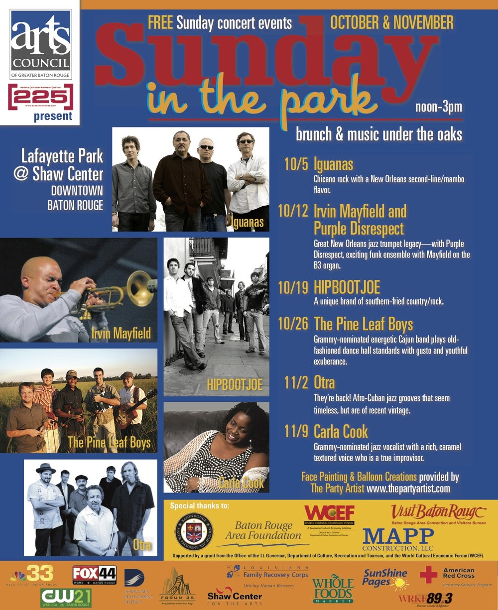 225 Sunday in the Park ad for October 08 issue.jpg