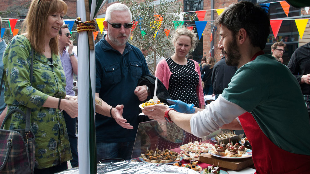 Photo courtesy Bristol Food Connections