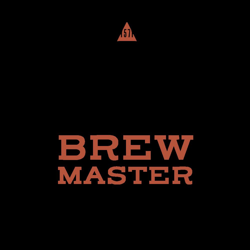 Campfire Brew master - 1571F's Brand Ambassador Program