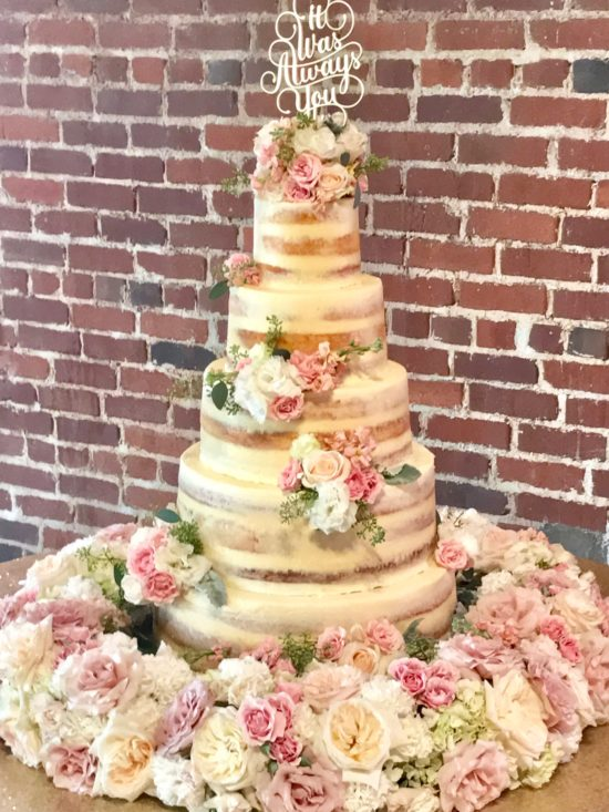 Cake by Olexas in Mountain Brook Village
