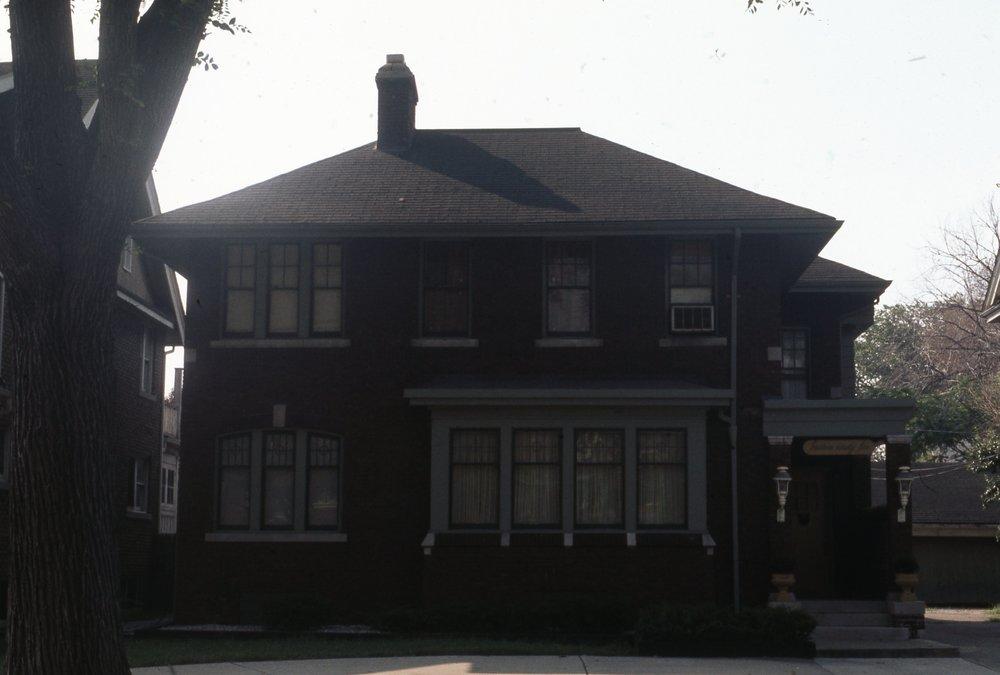 1495  W. Chicago 1974.jpg