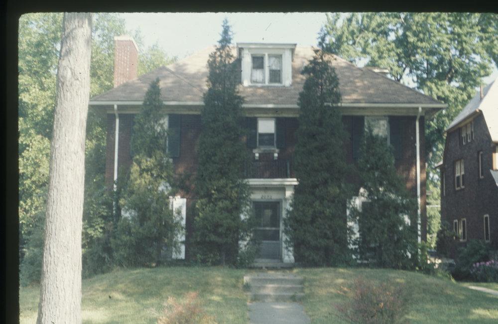 2050 W. Chicago 1974.jpg