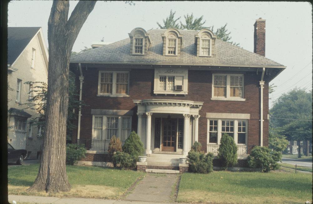 2200 W. Chicago 1974.jpg
