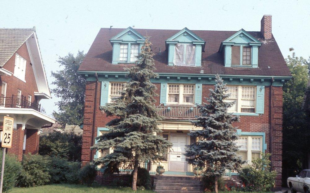 2224 W. Chicago 1974.jpg