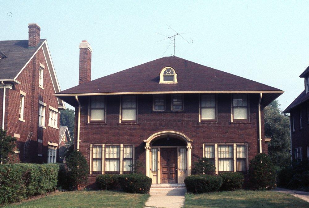 2304 W. Chicago 1974.jpg