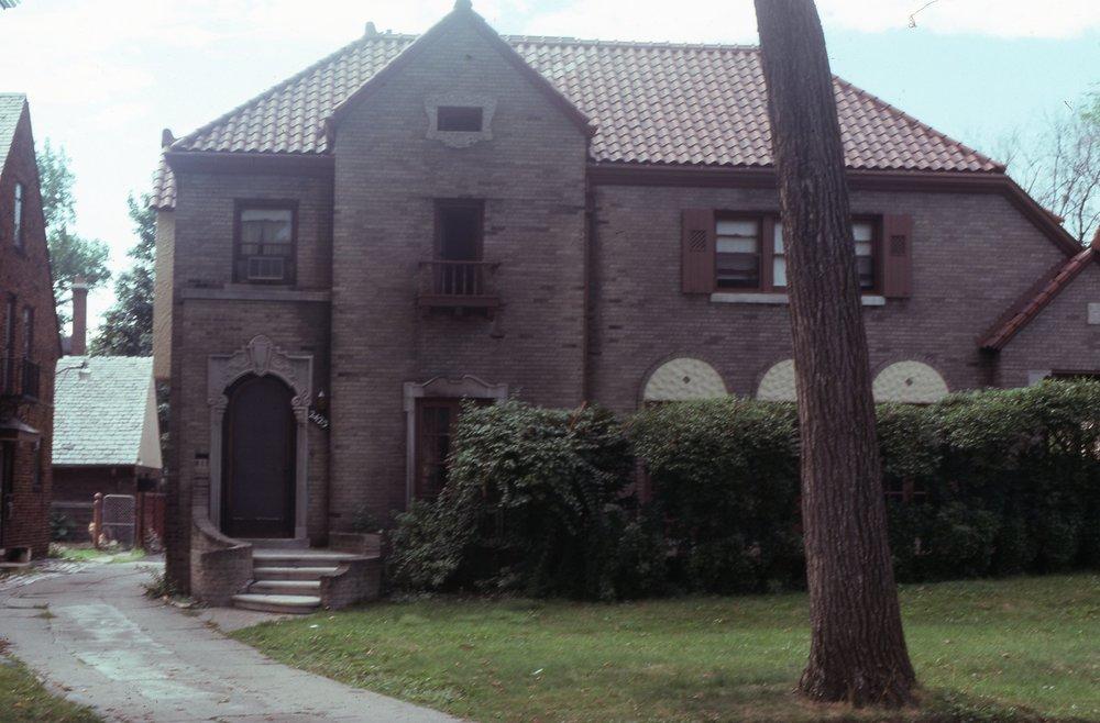 2423 W. Chicago 1974.jpg
