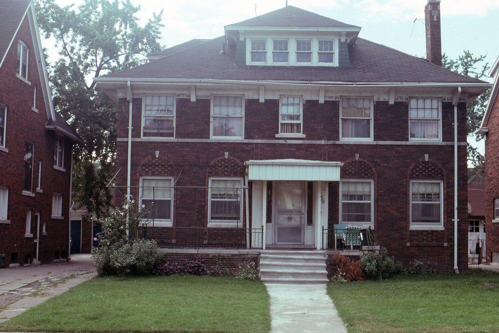 2465 W. Chicago 1974.jpg