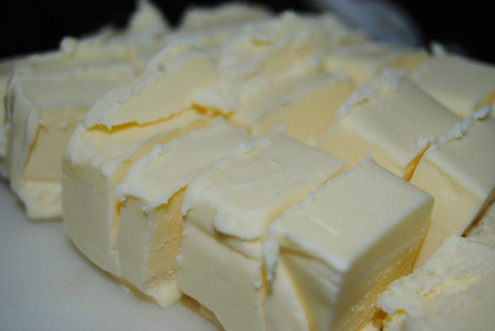 Clarified Butter