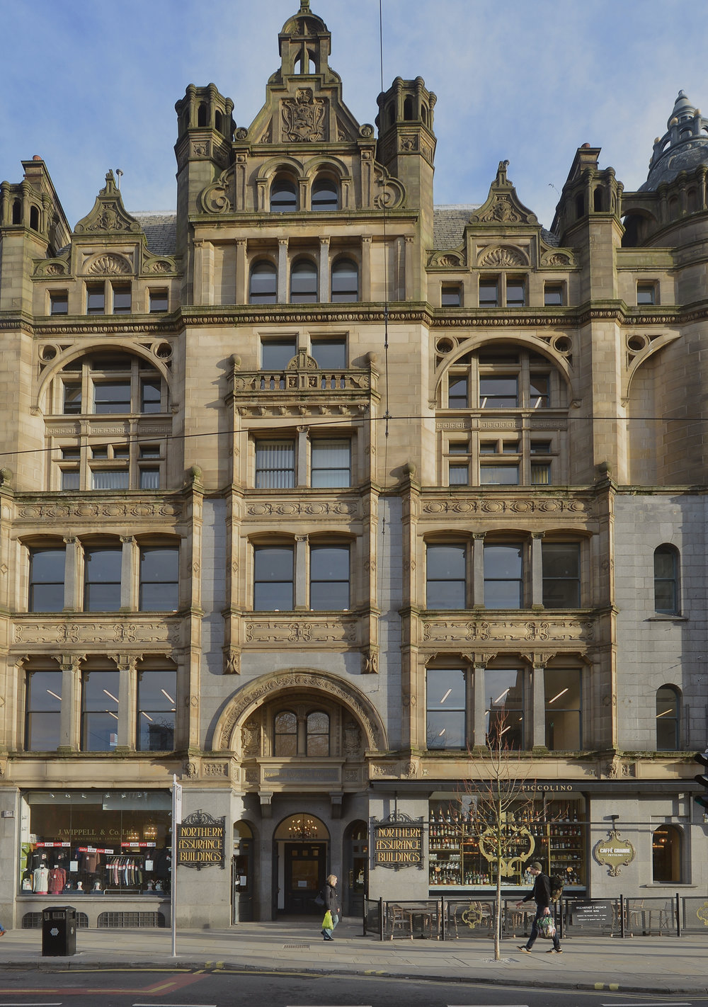 Northern Assurance Buildings -