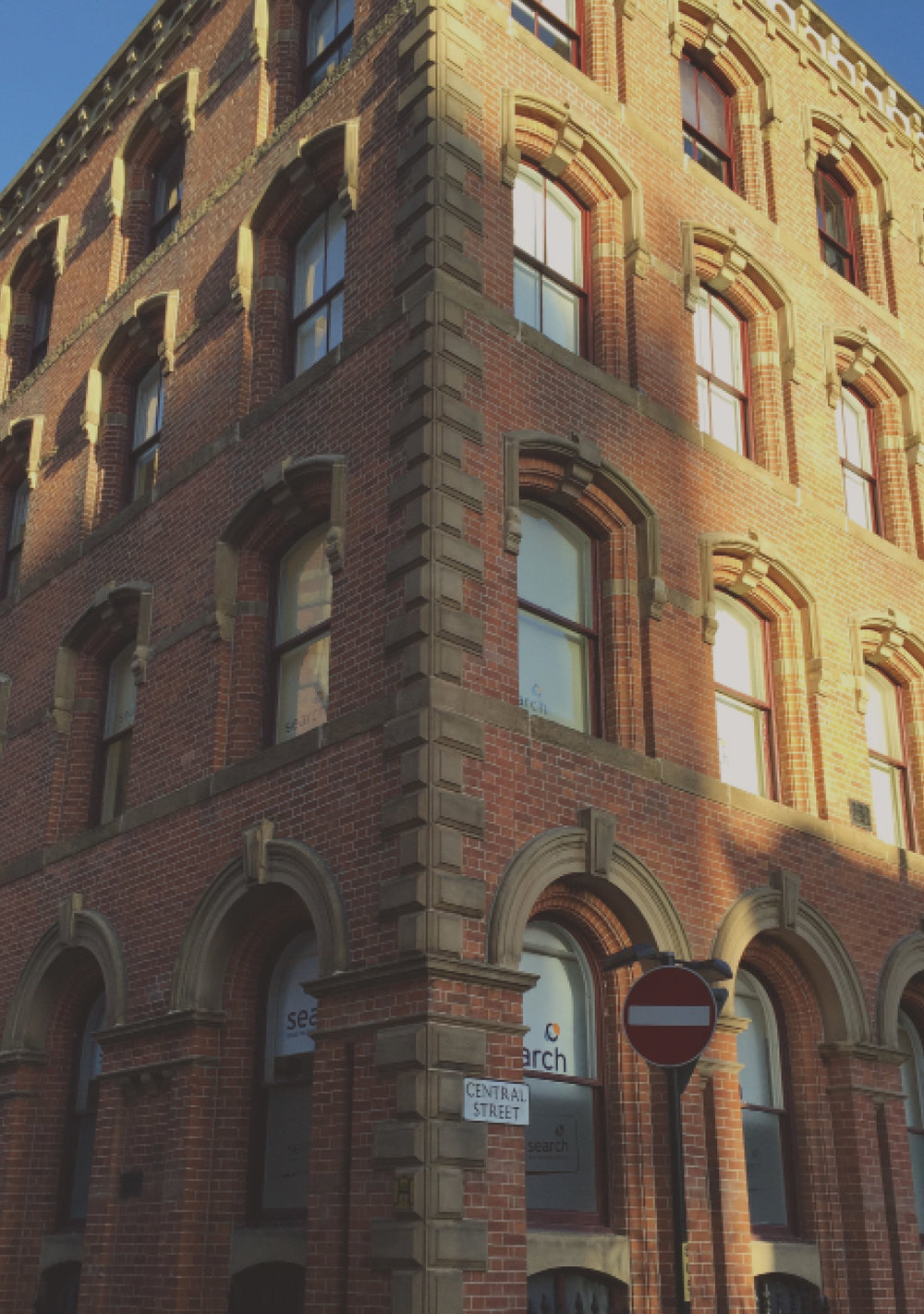 1 Central St. -