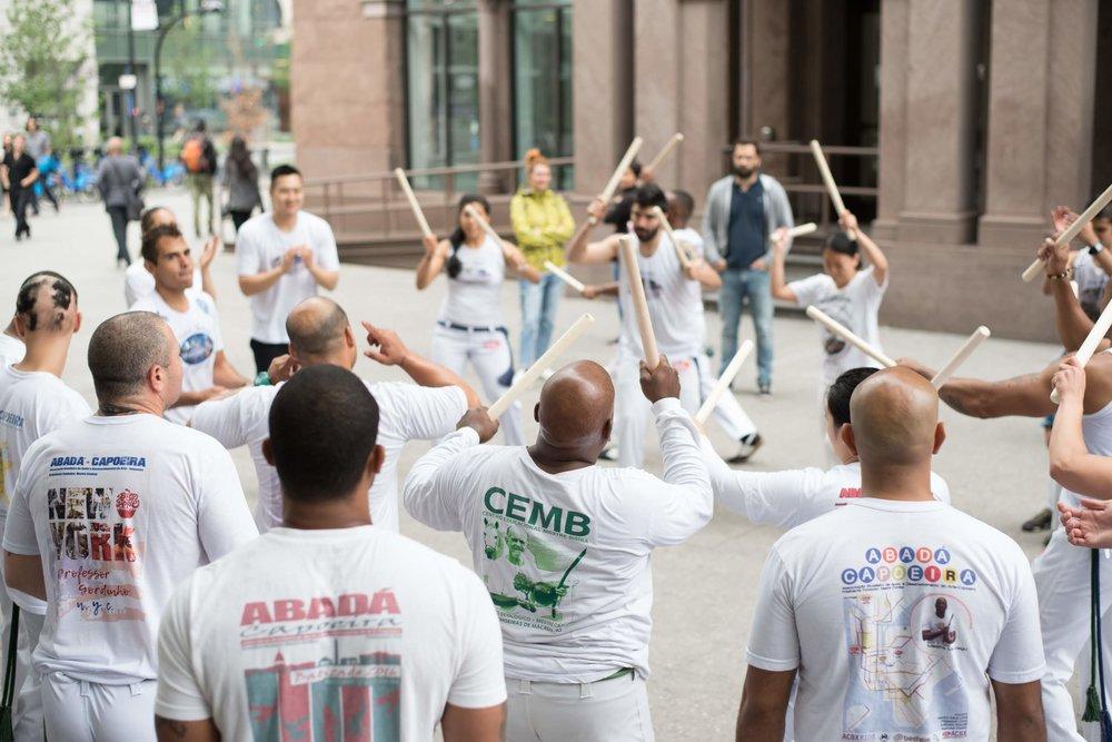 Open Roda NYC Capoeira Abada NYC Downtown.jpg