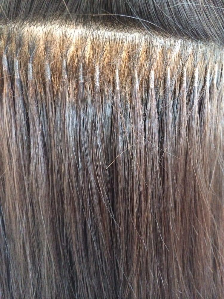 Hair Extensions Beautyholic Salon
