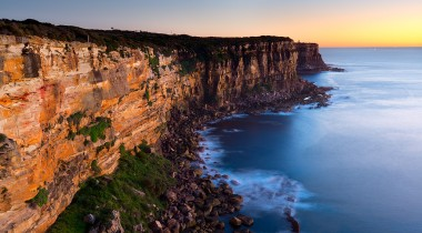 Find True Nature North Head Sanctuary Manly. :Image NPWS