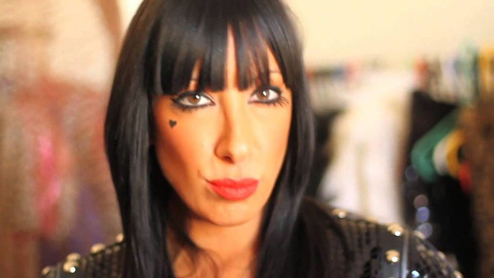 Lady Starlight -