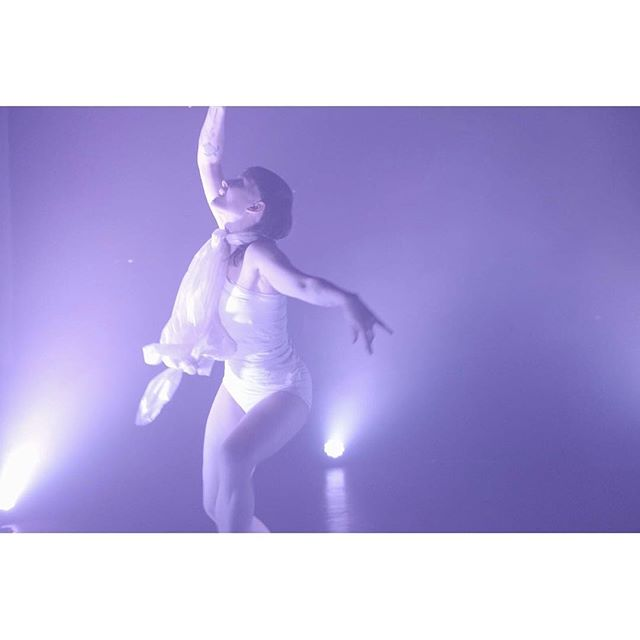 • MOTHER - The Arising • • By Amelia Emma Forest • Photo by @akshootsphotos - - - - - #art #festival #artist #movement #performance #purple