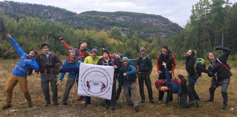 Adirondack Climbing Coalition Tour De Silver Lake