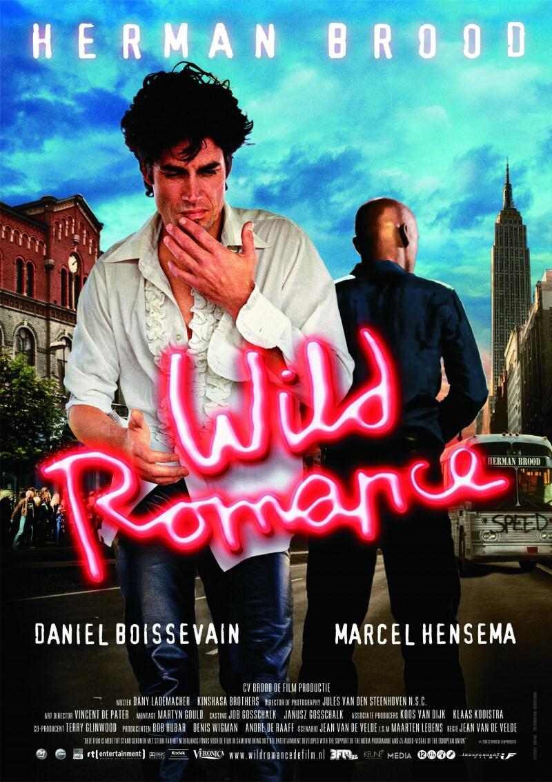 - Original Title: Wild RomanceWriter: Jean van de Velde i.s.m. Maarten LebensDirector: Jean van de VeldeProducers: Denis Wigman, Bob Hubar, André de RaaffMain Cast: Daniel Boissevain, Marcel HensemaGenre: DramaLanguage: DutchYear of release: 2006