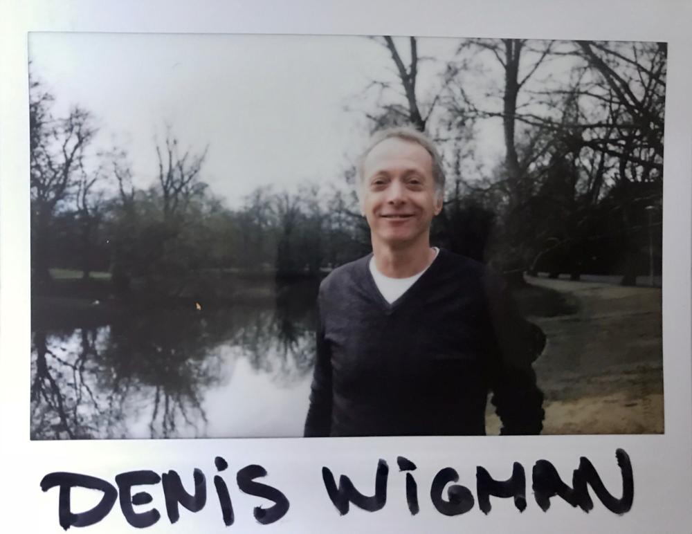 Denis Wigman