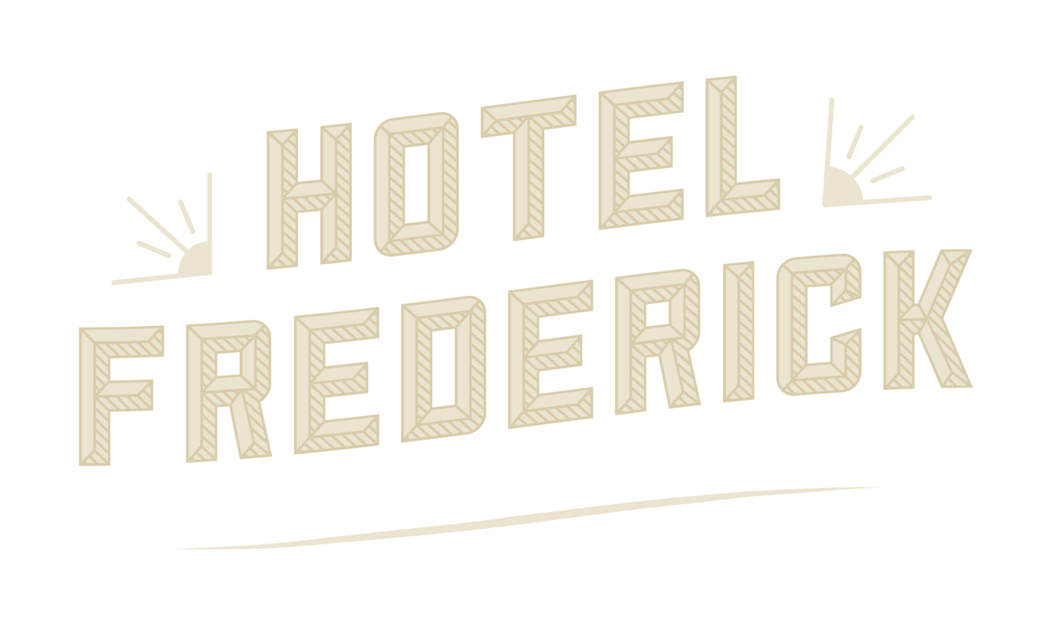 Hotel Frederick | Historic Hotel in Boonville, Missouri