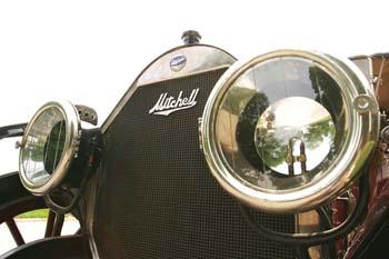 michell car museum - car grill.jpg
