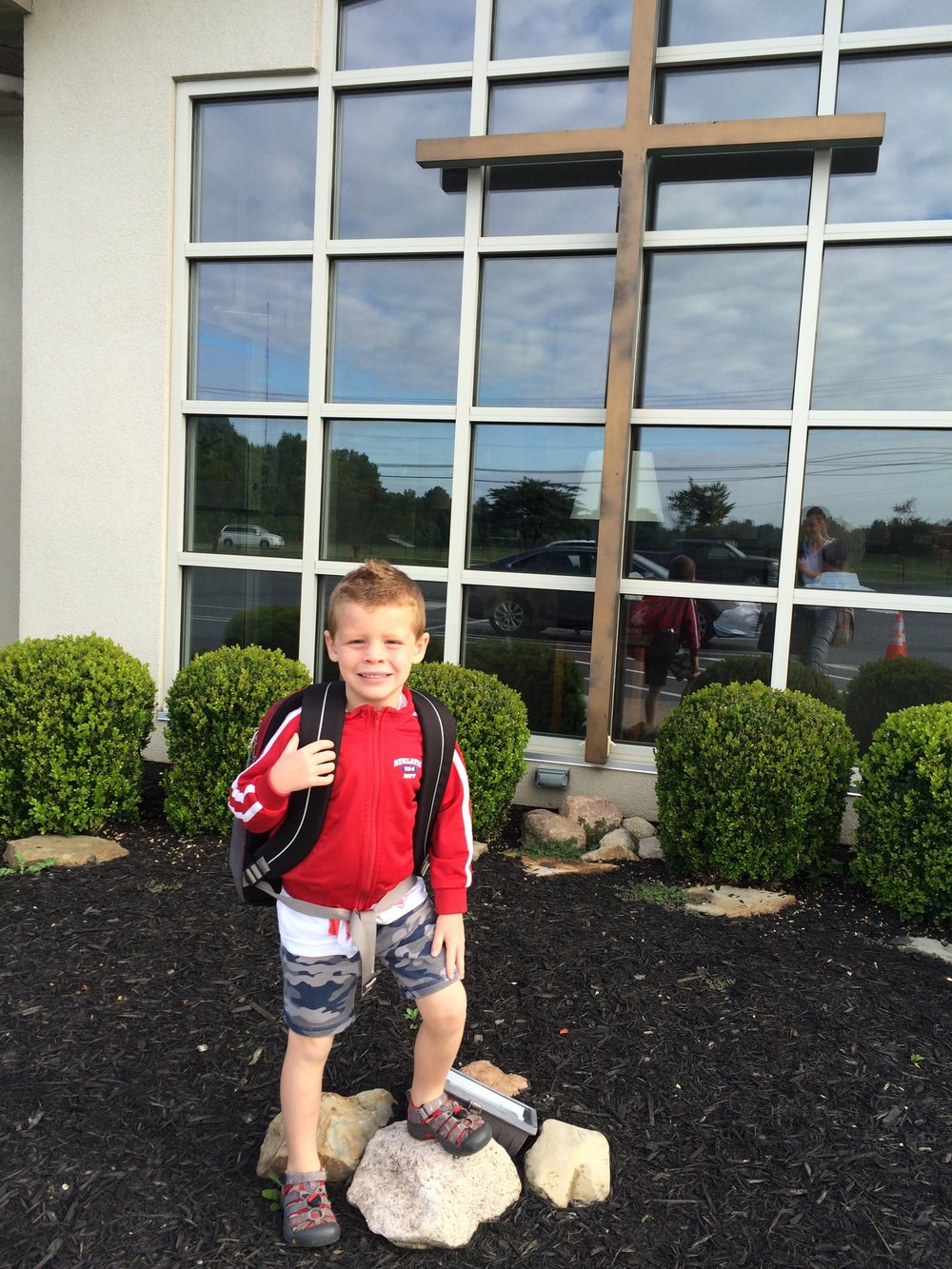 All The Children of the world academyWESTERVILLE, OHIO -