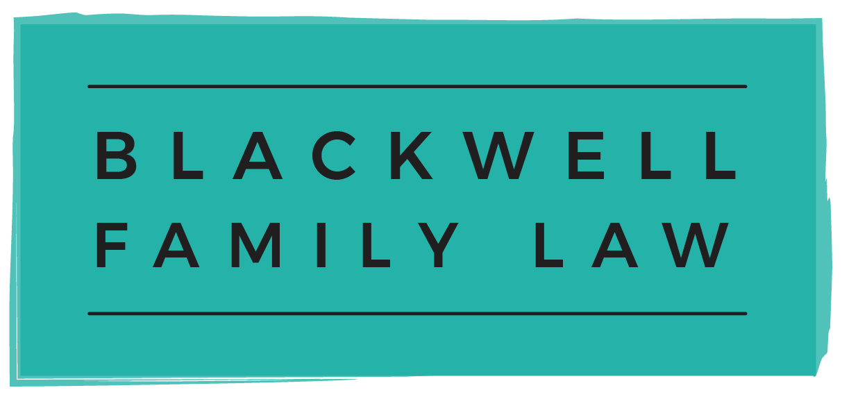 Blackwell Family Law