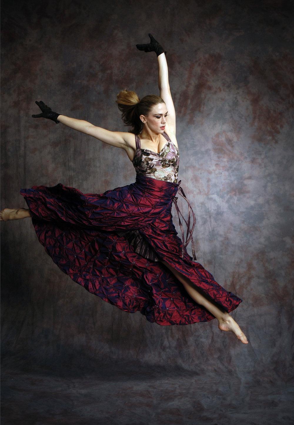 PHOTO: DESIREE DUNBAR BYGREG EHLERS | COURTESY DANCERS DANCING