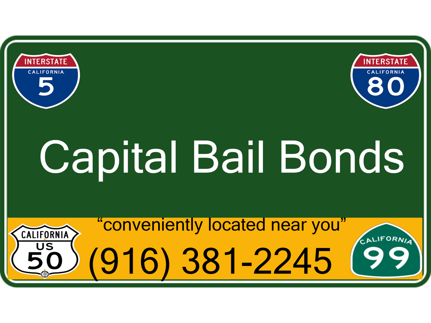 Capital Bail Bonds